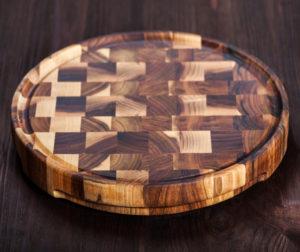 snijplanken van hout