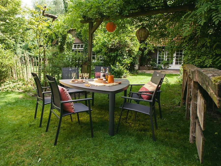 Zomerse Tuin Inspiratie : Creëer een sfeervolle tuin