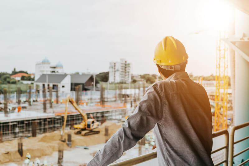 oplossingen voor bouw in de buitenlucht