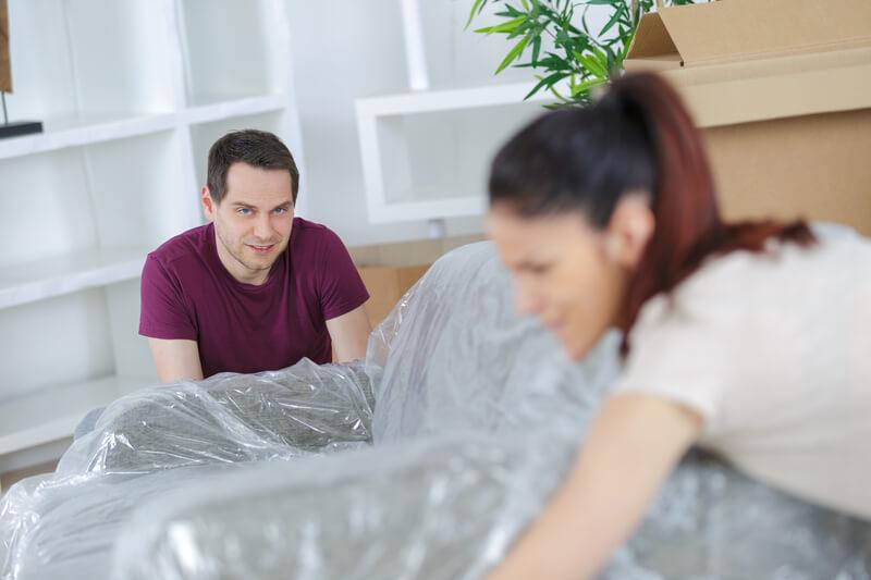 tips voor het verhuizen