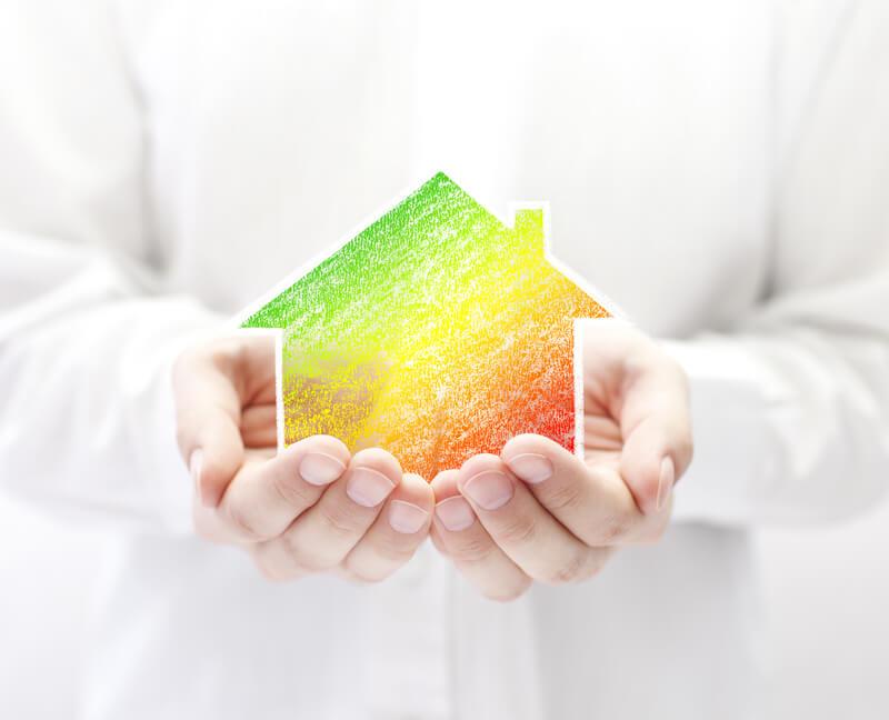 besparen van energie