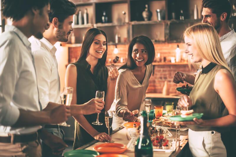 Hoe maak je je huis zo aangenaam mogelijk voor bezoekers
