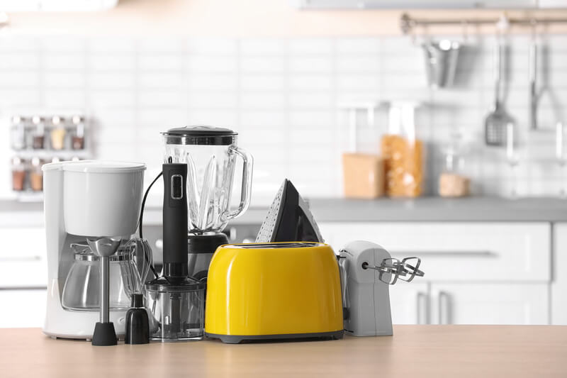 de keuken duurzaam maken