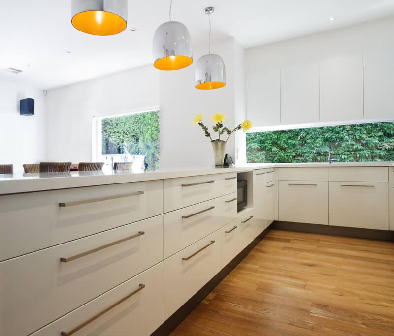 duurzame keuken inspiratie