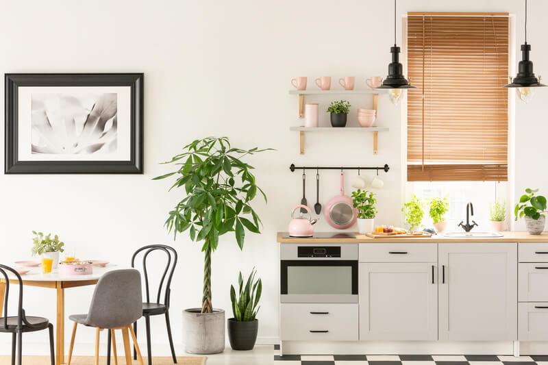 keuken duurzaam inspiratie